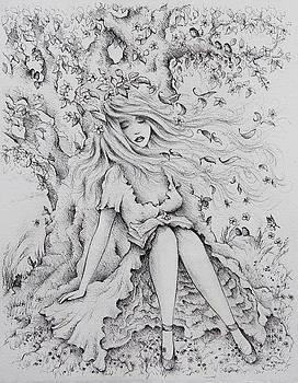 A Fairy Tale Dream by Rachel Christine Nowicki