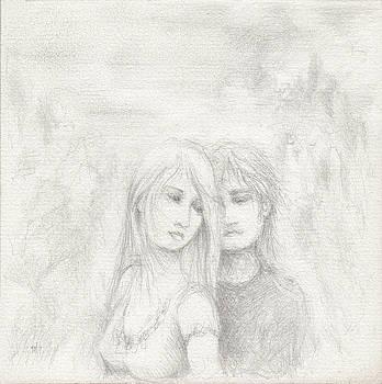 A Fairy Tale Love by Rachel Christine Nowicki