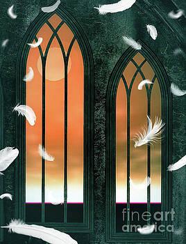 A Fallen Angel by Barbara Milton