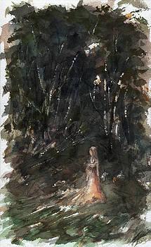 A Faraway Girl by Rachel Christine Nowicki
