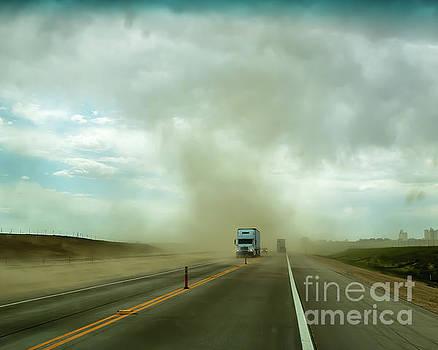 Jon Burch Photography - A Fine Kansas Day
