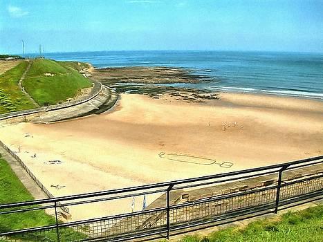 Cynthia Nunn - A Fine Tynemouth View