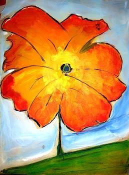 A flower by Sonali Singh