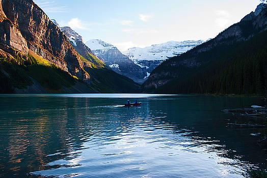 A gem of the Rockies by Yuri Santin