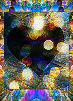 WBK - A Gentle Morning Heart