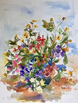 A Gift by Patsy Walton