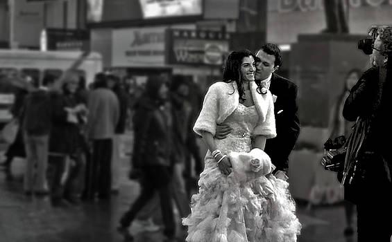 A Glimpse of Intimacy by Tori Yule