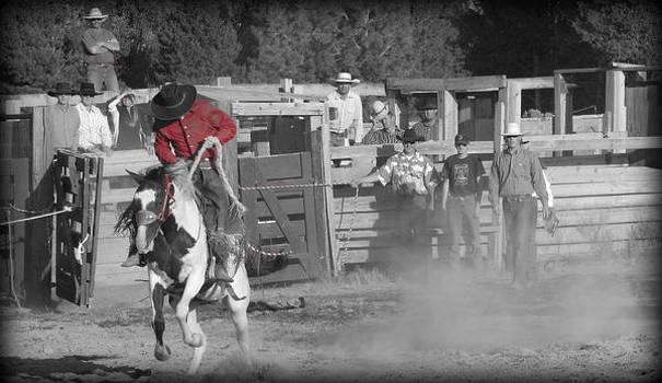 A Good Cowboy by Ashley Scheer