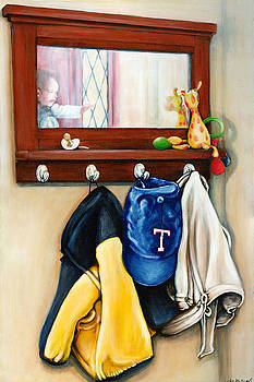 A grandsons Prized Possessions Texas by Leo Malboeuf