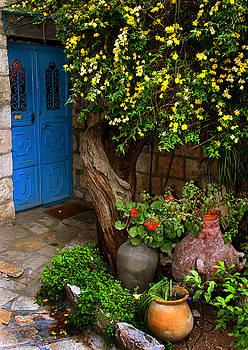 A Home In Jerosalem by Arye Vanunu
