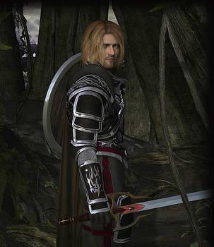 A Knight's Journey by Rachel Dudley