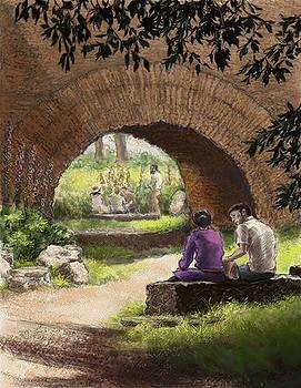 A Life Amongst the Ruins by Jennifer Soriano