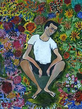 A Life of Flowers by Padma Prasad