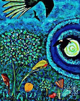 Sarah Loft - A Little Garden at the Edge of the World