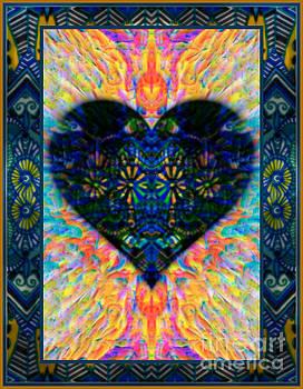 WBK - A Little Love Heart