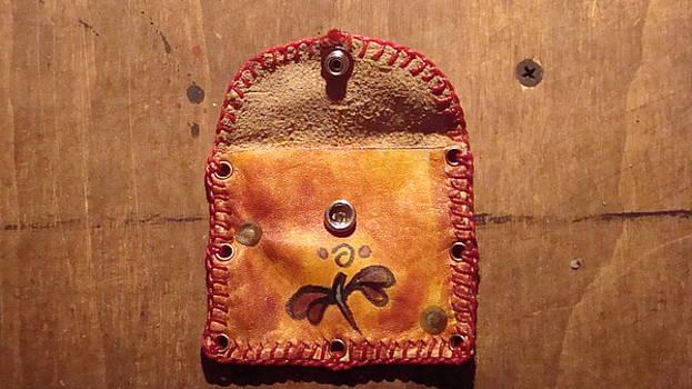 A little purse of Dreams by Carlos Toledo