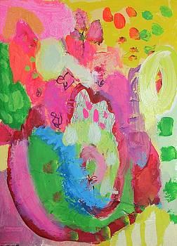 A Little Sweet And A Little Sour by Kate Delancel Schultz