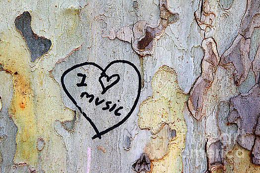 James Brunker - A Love of Music 2