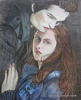 A Love Saga by Rafath Khan