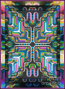 WBK - A-Maze