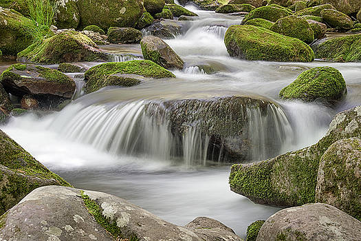 A Meditative Flow by Jeff Abrahamson