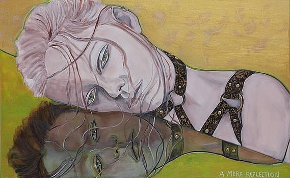 A Mere Reflection by Darlene Graeser