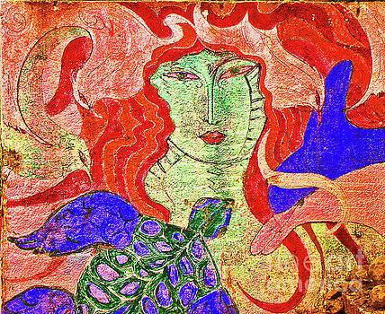 Elizabeth Hoskinson - A Mermaids Life