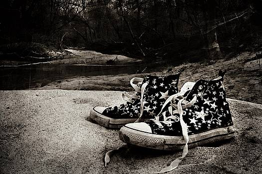A Mile in my Shoes by Jessica Brawley
