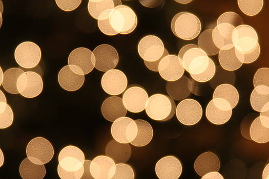 Jonathan Kotinek - A Million Points of Light
