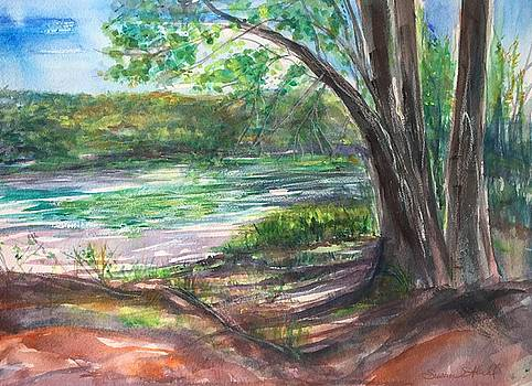 A Moment in Time by Susan Abell