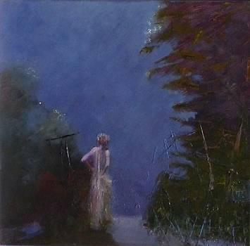 A Moment by Irena Jablonski