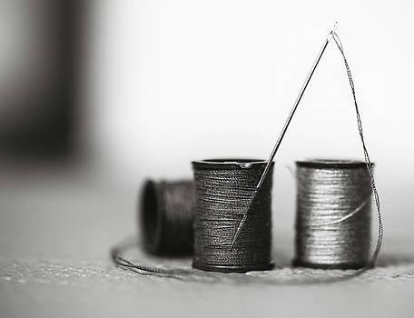 A Needle And Thread by Hyuntae Kim