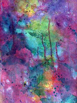 A New Neighborhood Nebula by Ken OToole