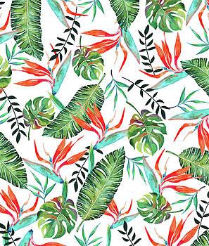 A New Paradise by Uma Gokhale