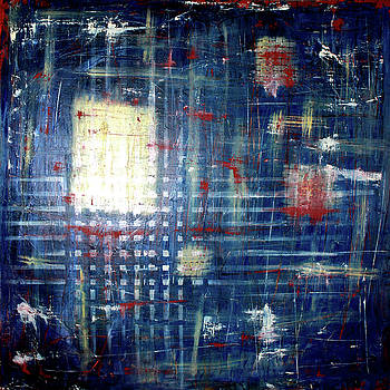 A New Window by Mitchell Houseman