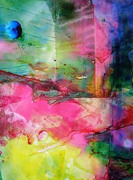 A New World Dawning by Janice Nabors Raiteri