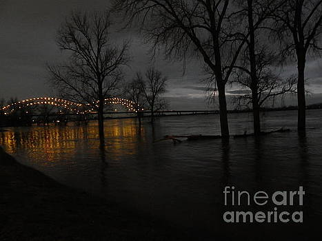 A Night in Memphis by Charleen Treasures