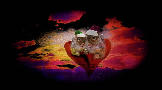 Mike Breau - A Nuttings Christmas Holiday Wish