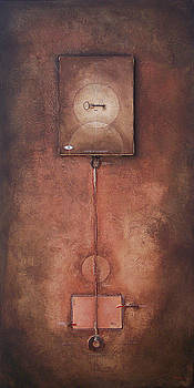A Path to God. 2004. by Daniel Pontet
