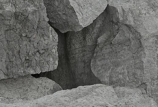 Michael Rutland - A Pile Of Rocks