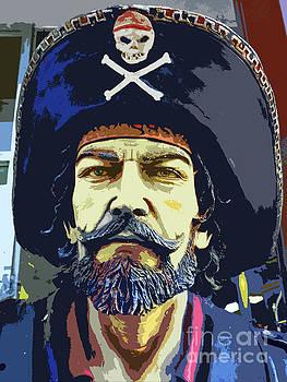Elizabeth Hoskinson - A Pirates Life