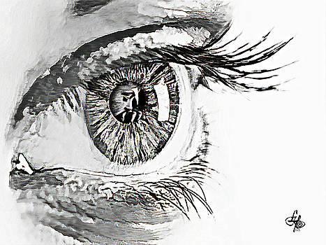 A Prayerful Eye by Lynda Payton