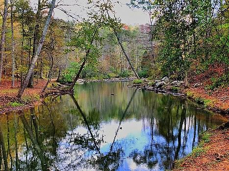 A Pretty Place by Rick Davis