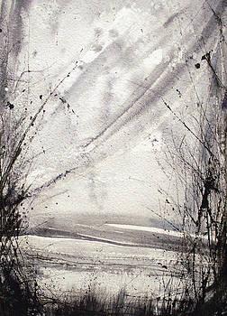 A random path by Keran Sunaski Gilmore