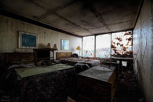 A Restless Sleep by Jason Humbracht