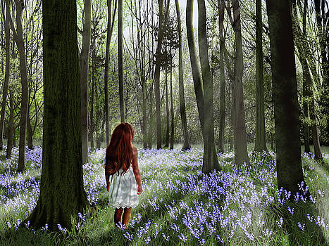 A Return to Innocence by Nigel Follett