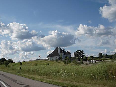 A road traveled by Deborah Finley