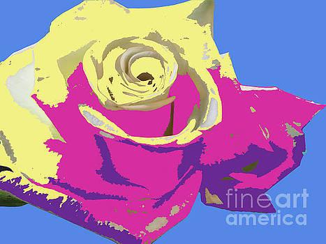 A Rose is a Rose by Karen Nicholson