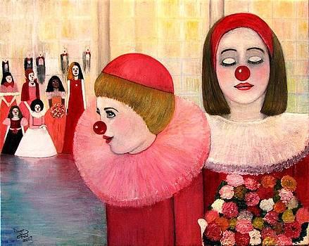 A Short Story for PINKA by Patricia Velasquez de Mera