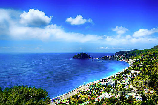 A side of Ischia by Alessandro Giorgi Art Photography